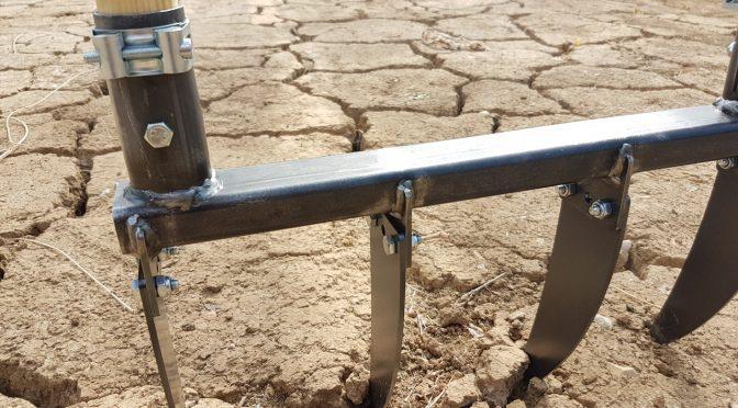 Doppelgrabegabel, Biogabel oder Broadfork? Ein Vergleich